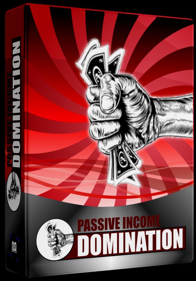 Passive Income Domination PLR Bundle REVIEW