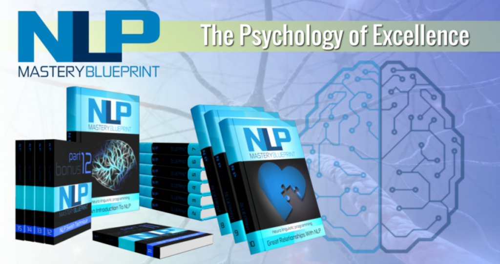 Neuro Linguistic Programming Full Banner