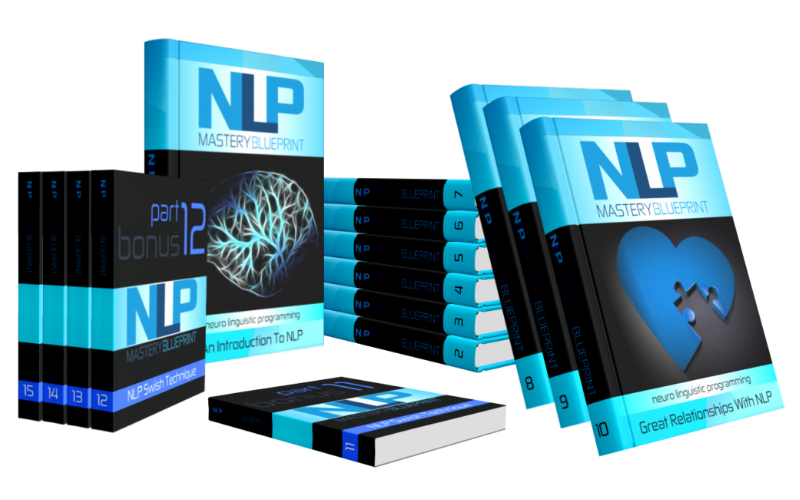 Neuro Linguistic Programming Full Product Set