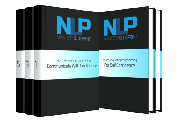 Neuro Linguistic Programming Lead Magnet Reports