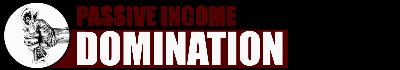 Passive Income Domination Logo