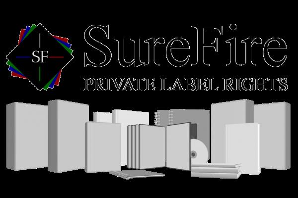 Surefire PLR Membership Product