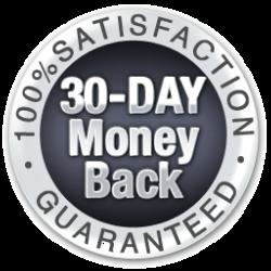 30 Day Guarantee Badge