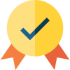 Guarantee Icon